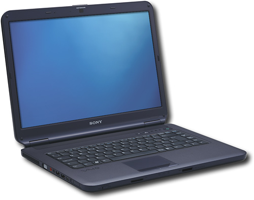 SonyVaioNS